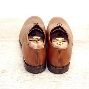 Allen Edmonds Shoes - NIB * Allen Edmonds MACLENNAN 9 D + new Trees Bags